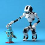 """Kurs szkoleniowy pt. """"Roboty przeciw przemocy"""""""